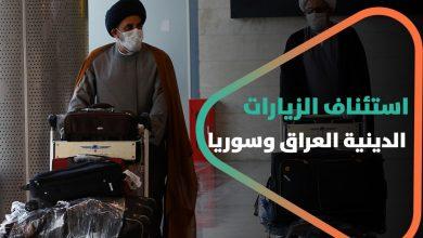 صورة اتفاق بين بشار الأسد وإيران قد يجر المنطقة لكارثة كبيرة