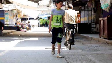 صورة شهر رمضان وحظر التجوال والغلاء الفاحش في أسواق القامشلي