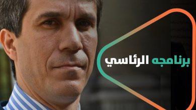 صورة المعارض السوري فهد المصري ينشر برنامجه الرئاسي