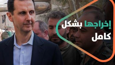 صورة إسرائيل تعلن انتقالها لمرحلة جديدة في سوريا