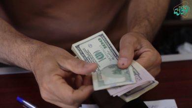 صورة صرف الدولار يلامس عتبة الـ1700 ليرة في أسواق الحسكة