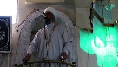 صورة سوريا : المساجد تفتح ابوابها امام المصلين بعد شهرين من الحجر