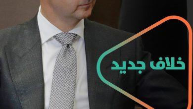 صورة رئيس الوزراء السوري الأسبق يكشف عن خلاف آخر بين الأسد ومخلوف