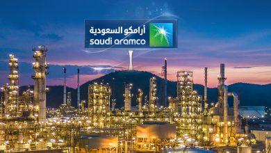 صورة الأكثر قيمة في العالم.. شركة أرامكو السعودية تتفوق على شركة آبل