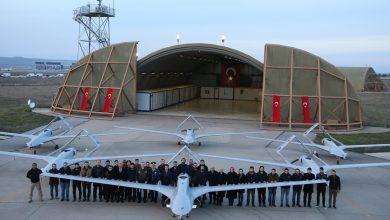 صورة سلجوق بيرقدار يعلن بدء إنتاج مسيّرة تركية جديدة بمواصفات متطورة