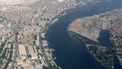 صورة لمواجهة أعنف فيضان في التاريخ.. مصر ترفع حالة الطوارئ إلى القصوى