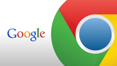 """صورة غوغل تطلق متصفح """"كروم"""" الجديد"""