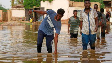 صورة السودان.. مجلس الدفاع والأمن يعلن البلاد منطقة كوارث طبيعية