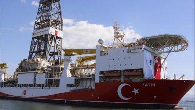 صورة شركات الغاز والنفط التركية تتلقى دعوة لزيادة الاستثمار في ليبيا
