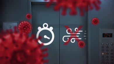 صورة خبراء أمريكيون: طفرة فيروس كورونا الجديدة أكثر عدوى