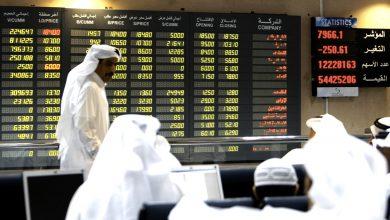 صورة الخليج.. تراجع معظم البورصات متأثرة بتراجع أسعار النفط