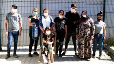 صورة الأمن التركي: أسعفنا طفلة سورية أصيبت برصاص الأمن اليوناني