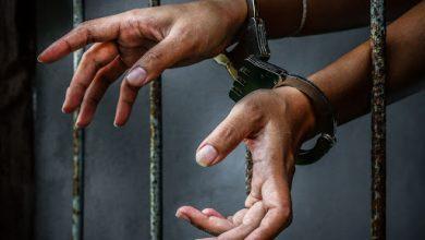 صورة توثيق حالات اعتقال التعسفي في سوريا خلال شهر آب المنصرم