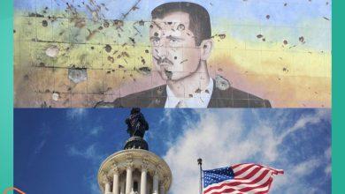 صورة أمريكا تحاصر بشار الأسد وزوجته بعقوبات جديدة.. وتقرير أمني يكشف عن مساعٍ روسية للتخلص من بشار الأسد