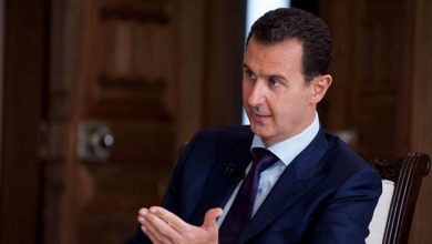 صورة بشار الأسد يتحدث عن انتخابات الرئاسة السورية القادمة.. وينفي وجود أي قوات إيرانية على الأراضي السورية