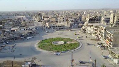 صورة شرق سوريا.. الحرس الثوري  الإيراني يشتري أراضٍ من مدنيين