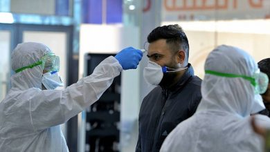 صورة الجزائر تسجل أعلى حصيلة إصابات يومية بكورونا.. ونقل عبد المجيد تبون إلى ألمانيا لإجراء فحوصات طبية