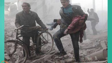 صورة خمسة أعوام على التدخل الروسي وتكرار سيناريو غروزني .. كيف أنقذت روسيا الأسد من السقوط وما هو الثمن؟