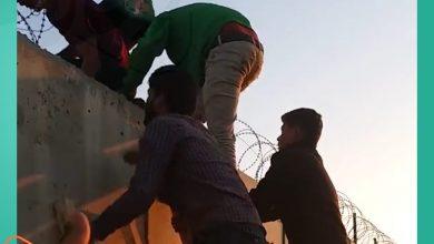 صورة كم تبلغ واردات -هيئة تحرير الشام- من عمليات تهريب السوريين إلى تركيا؟.. تحقيق استقصائي يكشف الأرقام ويفنّد التفاصيل.mp4