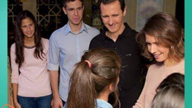 صورة -لوموند- الفرنسية تتحدّث عن خطة توريث للسلطة في سوريا إليكم التفاصيل