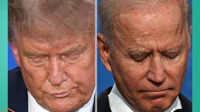 صورة وفق موقع أمريكي وشبكة أخبارية.. من هو مرشح الرئاسة الأمريكي الأفضل للسوريين؟
