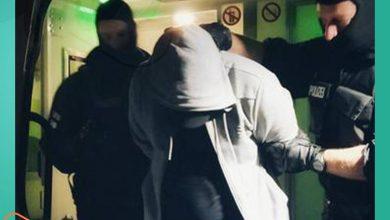 صورة ألمانيا.. إجراءات جديدة وصارمة بخصوص عمليات تهريب تورط بها سوريون.. واعتقال عنيف لشاب عربي يشعل مواقع التواصل