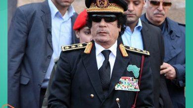 صورة تسريبات #هيلاري_كلينتون تكشف عن أسباب الإطاحة بـ #معمر_القذافي