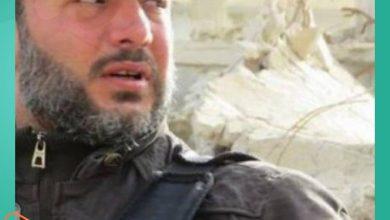 """صورة """"أدهم الكراد"""" شخصية أثارت جدلا في أوساط المعارضة السورية تعرف على مسيرة القيادي السابق في الجيش السوري الحر"""