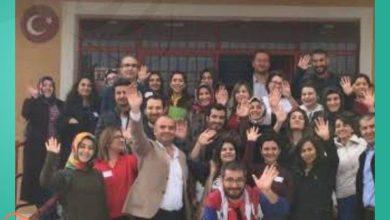 صورة فصل عشرات المعلمين السوريين في تركيا وسط تكتم رسمي