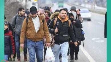صورة ألمانيا تزف خبراً للاجئين السوريين.. وتقارير تكشف عن تعذيب وحشي يتعرض له اللاجئون في كرواتيا