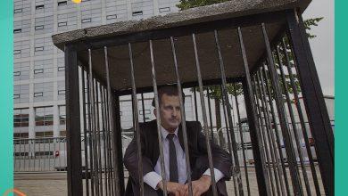 صورة الكشف عن تنسيق مخابراتي روسي لعقد اجتماع أمني رفيع بين النظام السوري وفرنسا.. وهولندا تتوصل إلى طريقة لإخضاع بشار الأسد للمحاكمة