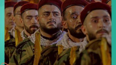 """صورة بعد إطلاق """"السهم القاتل"""".. حزب الله يرفع درجة استنفاره ومستوى جهوزيته إلى درجة عالية"""