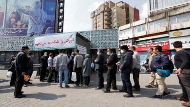 صورة إيران تسجل ارتفاعا حادا في أعداد وفيات كورونا