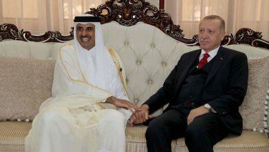 صورة سوزجو التركية: أردوغان باع موقع استراتيجي  هام  لتركيا إلى قطر