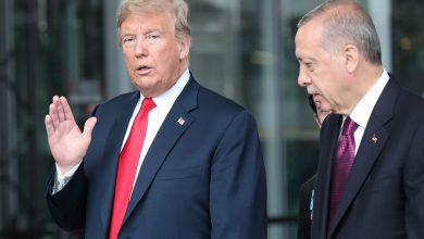 صورة أمريكا تهدّد: تعرّض تركيا لعقوبات بات حقيقيا جدا