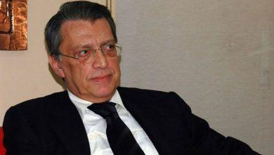صورة وفاة مسؤول تركي كبير هدد حافظ الأسد باجتياح سوريا