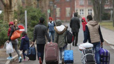 صورة سحب حق الإقامة من لاجئين سوريين في ألمانيا لهذا السبب