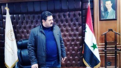 """صورة النظام السوري يمنح لمجموعة """"القاطرجي"""" عقدا بملايين الدولارات"""