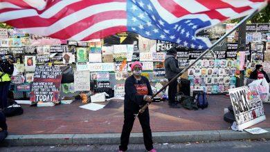 صورة أمريكا.. كورونا يتفشى بمستوى غير مسبوق على وقع الانتخابات