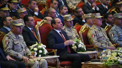 صورة محكمة تركية تفتح دعوى قضائية ضد السيسي ومسؤولين مصريين كبار