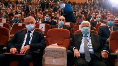 صورة النظام السوري يتحدث عن الانتخابات الرئاسية.. ويعلن استعداده لتقديم كافة الخدمات للاجئين العائدين