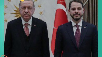"""صورة استقالة صهر الرئيس التركي """"البيرق"""" تثير جدلا واسعا.. وأنقرة تكشف معلومات جديدة عن منفذ هجوم فيينا """"أبو دجانة الألباني"""""""