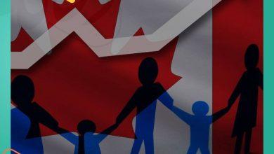 صورة كندا تكشف عن خطة لاستقدام أكثر من مليون لاجئ.. وألمانيا تقاضي موظفة تلقت -رشاوى- من سوريين إليكم التفاصيل