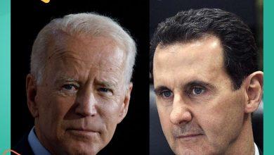 صورة هذه توجهات جو بايدن حول مصير بشار الأسد والقوات التركية في إدلب
