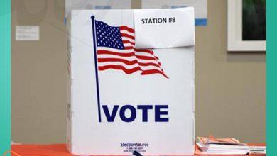 صورة تناقضات السيناريوهات النهائية للانتخابات الأمريكية .. تقدم في النقاط لبايدن وترامب أقرب للفوز