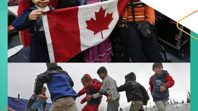 صورة ناشطون يقدمون نصائح للراغبين بالهجرة إلى كندا