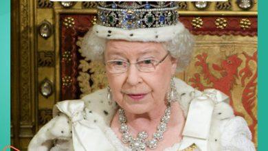 """صورة """"توثق نسبها إلى النبي محمد""""… صحيفة تطالب الملكة البريطانية """"إليزابيث"""" بأخذ حقها في """"الخلافة"""""""