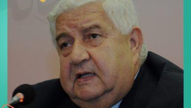 صورة بعد وفاته.. سوريون يستذكرون أغرب ما صرّح به وزير خارجية النظام السوري -وليد المعلم-