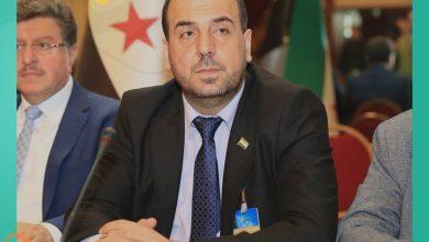 صورة نصر الحريري ينوي الترشح لرئاسة سوريا كمنافس لبشار الأسد