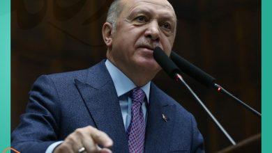 صورة أردوغان يدعو إلى إنشاء -سوريا جديدة-.. وأحمد داود أوغلو يعلّق على سياسة تركيا في الأزمة السورية